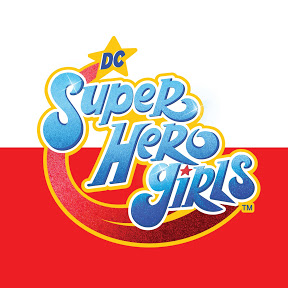 DC Super Hero Girls Polski
