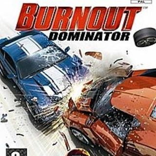 I love burnout Dominator this game is so good on the PS2 best game ever