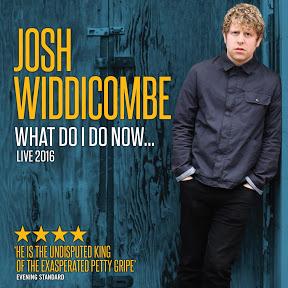 Josh Widdicombe - Topic