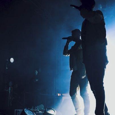 Ačiū visiems kas buvo su mumis GRANATOS LIVE festivalyje! 🔥🔥🔥💣💣💣 Tai buvo nerealu! 🙏🎉 Tag'inkit save ir savo draugus kas buvo tą vakarą su mumis.💎🤙💯 Didžiausias ačiū @vaitkusvisuals už užfiksuotas akimirkas 📸 ir visai Sadboi komandai 🙏  Tai tik pradžia! #SadboiFamily 🖤