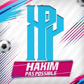 Hakim pas possible