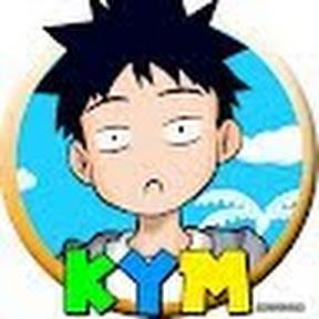 K Y M 39