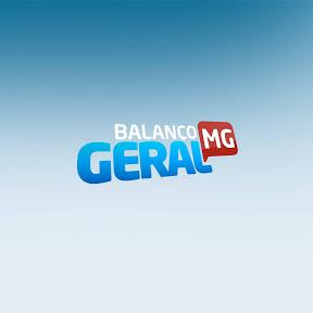 Balanço Geral MG