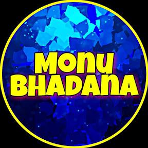Monu Bhadana