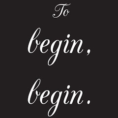 Begin Anything