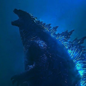 Godzilla King of the Monsters :3