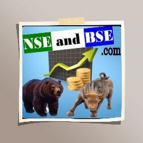 NSE and BSE
