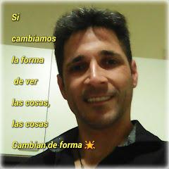 Martin Escalada