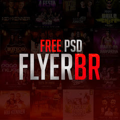 Free PSD Flyer BR
