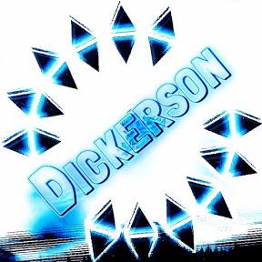 Dickerson Geometry dash