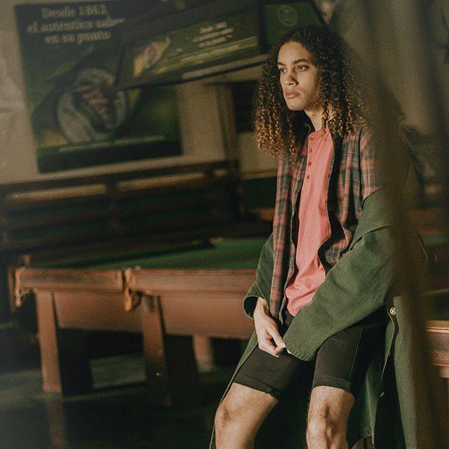 Una del photoshoot con @doze_clothing shot by @alexjarae 📸 . . . . . . . . . #streetfashion #streetstylephotography #model #igersperu
