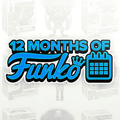 12 Months Of Funko