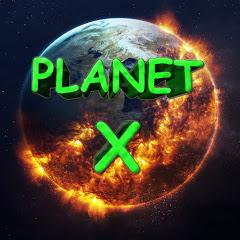 PLANET X NIBIRU NEWS