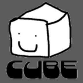 네모난 큐브
