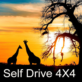 Travel Africa Self Drive 4X4