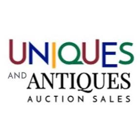 Uniques & Antiques Auction Sales