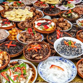 푸드월드 Korean Street food