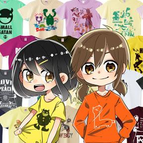 【KIMASA】 Tシャツ