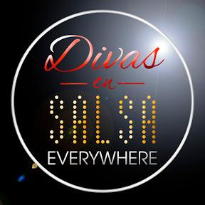 Divas En Salsa Everywhere