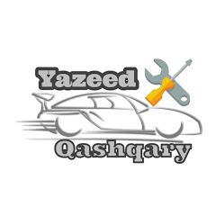 Yazeed Qashqary