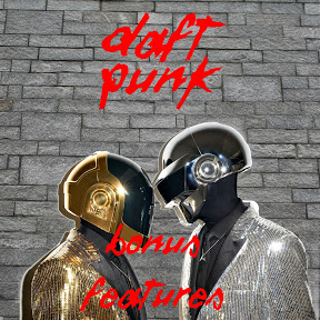 Daft Punk: Bonus Features