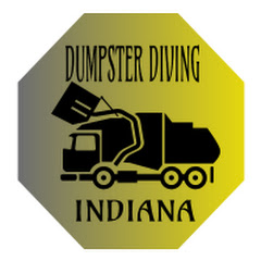 DUMPSTER DIVING INDIANA