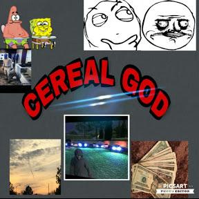 Cereal God