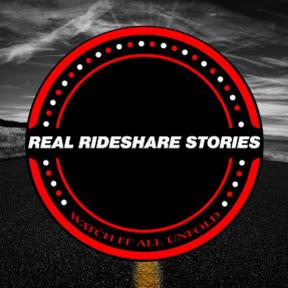 Real Rideshare Stories