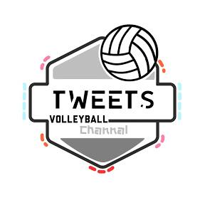 Tweets Volleyball