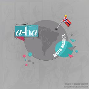 A-ha South America