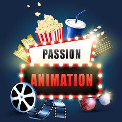 Passion Animation - The Best Animated Movies
