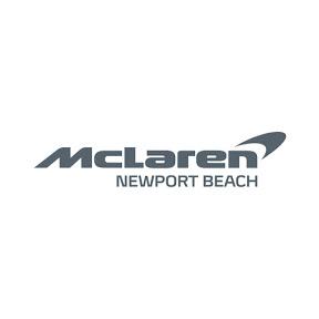McLaren Newport Beach