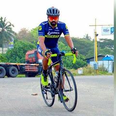 Bicycle Journey with Naz Bikezone