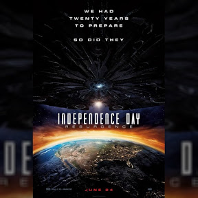 Independence Day: Resurgence - Topic