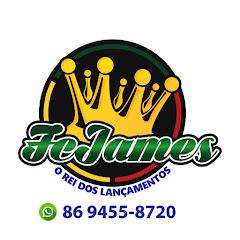FCJAMES O REI DOS LANÇAMENTOS REGGAE REMIX