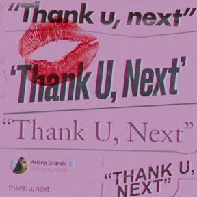 thank u , next