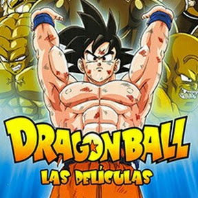 DRAGÓN BALL Y AMV