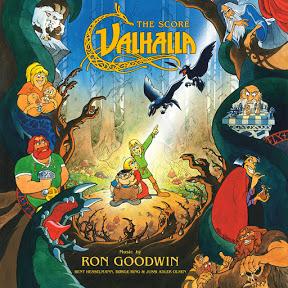 Ron Goodwin - Topic