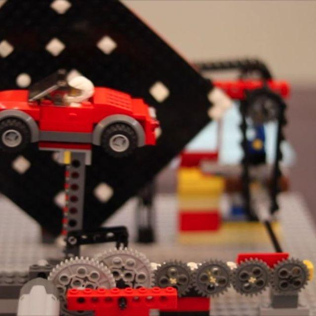Such a fun project building my motorized Elon Musk's Tesla Space Roadster. Thank you @aadlgram for the awesome Lego Contest! See you next year! 🌌🚗 . . #lego #legofan #legocreator #legolife #legomoc #moc #legotechnic #legogram #legochest #legostagram #legoideas #space #tesla #teslamotors #teslaenergy #starman #motorized @teslamotors