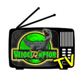 Velociraptor TV