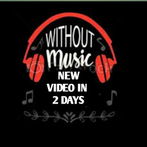 WITHOUT MUSIC HINDI SONGS