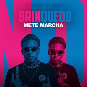 MC Brinquedo - Topic