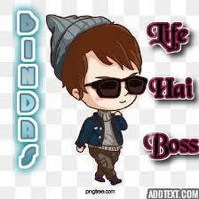 bindas life hai boss