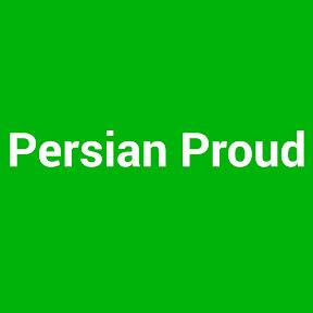Persian Proud