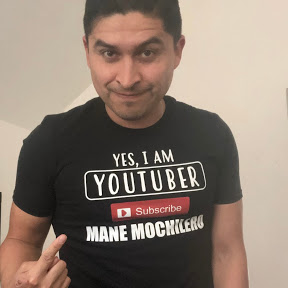 Mane Mochilero