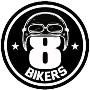 8Bikers