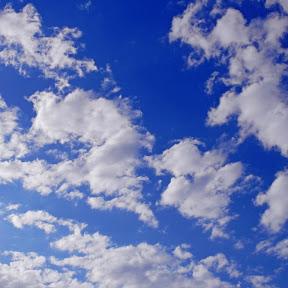เมฆ ลม ฟ้า