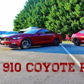 910Coyote Racing