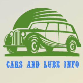 cars and lube info