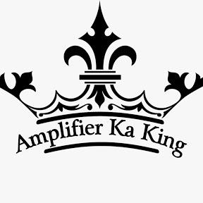 Dj Amplifier Ka king